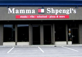 Mama Spenghis Letters